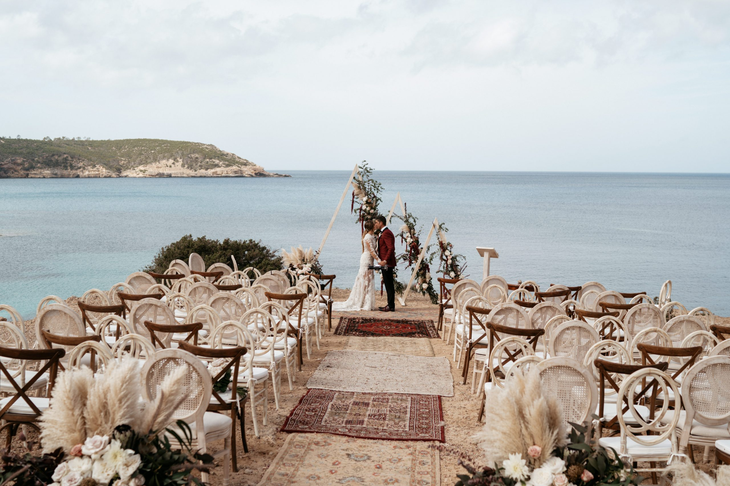 THE IBIZA WEDDNG PLANNER